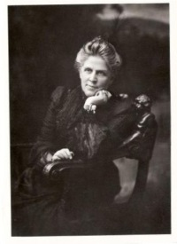 Harriet Russell Strong